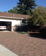 Paver Stone Sacramento - Driveway